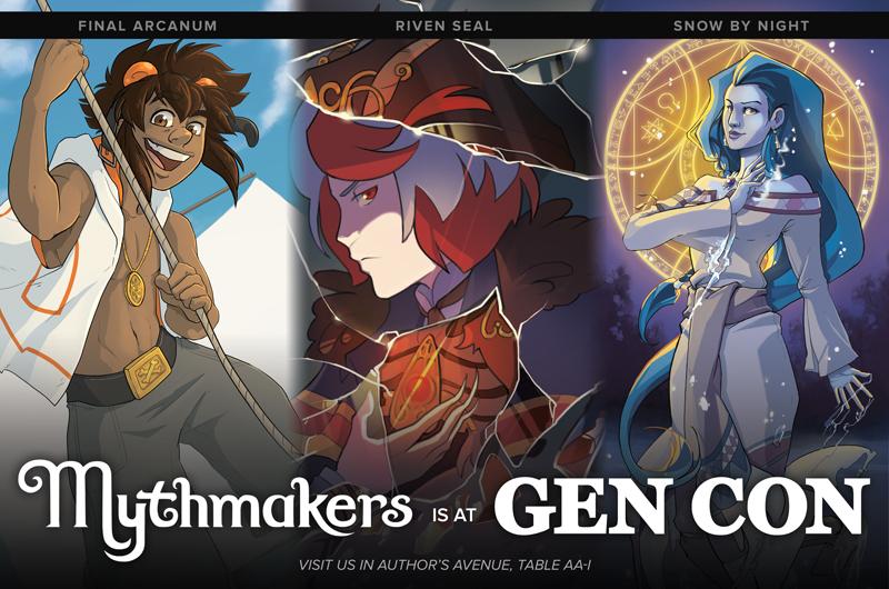 GenCon Banner