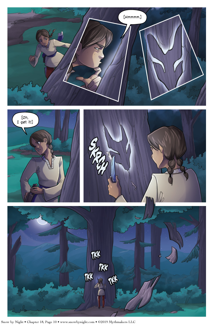 The Hunting Grounds, Page 10